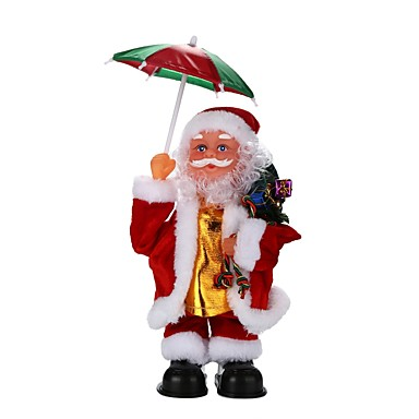 Weihnachts Geschenke Spielzeug für Weihnachten Spielzeuge Santa Anzüge Urlaub Menschen Urlaub Neues Design Stücke