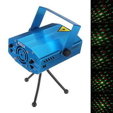 LED Scenelys Laser LED110-240 V-LT