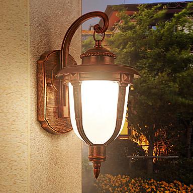 Wandleuchte Raumbeleuchtung 40W 220v E27 Rustikal/ Ländlich Retro / Vintage Traditionell-Klassisch Landhaus Stil