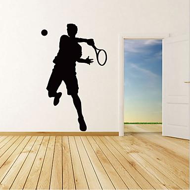 Wand-Dekor Verbundmaterial Abstrakt Wandkunst,Wandregale & Leisten von 1