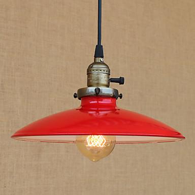 Lampy widzące Downlight Muślin Wiejski Retro / Vintage Alladyny Kraj Tradycyjny / Classic Modern / Contemporary, 110-120V 220-240V Nie