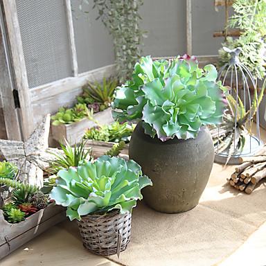 1 Gałąź Others Majątek dotykowy Others Rośliny Bukiety na stół Sztuczne Kwiaty