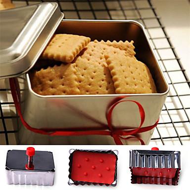 klassische Form Cookie Form Edelstahl Frühling Presse Fondant Schneider Cupcake Dekoration Werkzeug