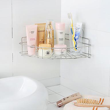 Półka łazienkowa Wysoka jakość Metal 1 szt. - Kąpiel w hotelu