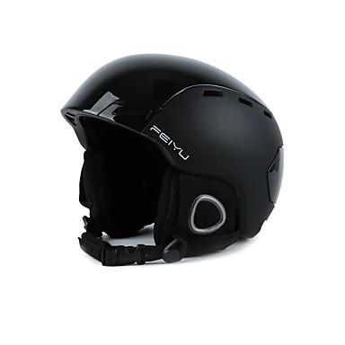 Helma na lyže Dla dorosłych Narciarstwo Sprzęt bezpieczeństwa PP (polipropylen) Other