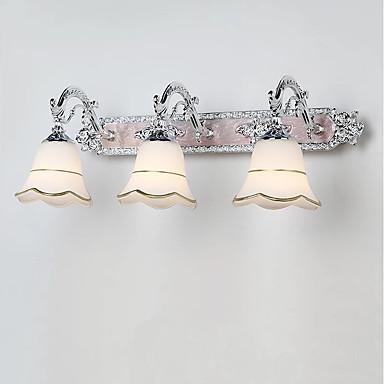 QIHengZhaoMing Modern / Contemporary Lampy ścienne Na Metal Światło ścienne IP24 110-120V 220-240V 3W