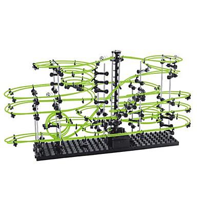 Spacerail 233-4G 22000mm Track Set / Marble Track Set / Coaster Toy Glow in the Dark / Fluorescent / Noctilucent Plastics / Acetate /