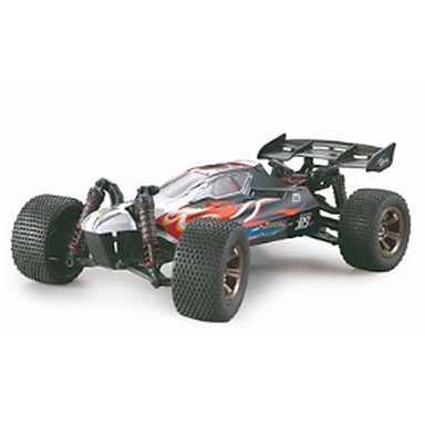 Rc Car 9117 2 4g Buggy Off Road Racing High Sd 1 12 Brush Electric 28 Km H Remote Control Rechargeable