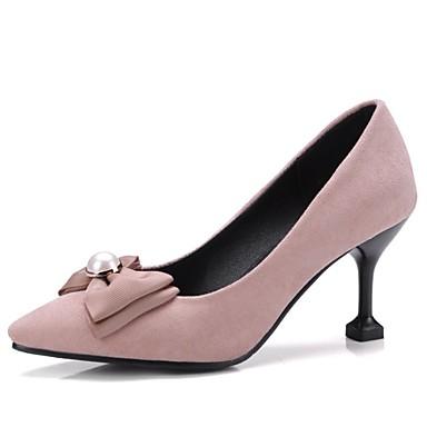 Talon Automne Bout Noir synthétique Chaussures Laine Femme haut rond Personnalisées Chaussures Talons Matières Nouveauté à Printemps 06425630 UqBOOPZxw
