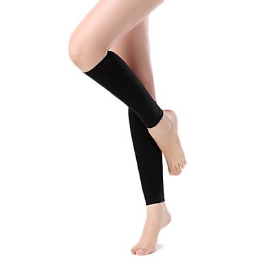 Unisex Spor Dalları Klasik, Moda Splandeks Çoraplar / Sıkıştırma Çorap Yoga, Kamp & Yürüyüş, Fitness Kolsuz Aktif Giyim Sıkıştırma Yüksek Elastikiyet