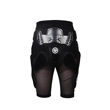 SULAITE GT-312 Motocykl ochronny na Ochraniacze / Inne Wszystko Elastyczna / Lycra® Odporne na czynniki zewnętrzne / Anti-Wear / Tocznych