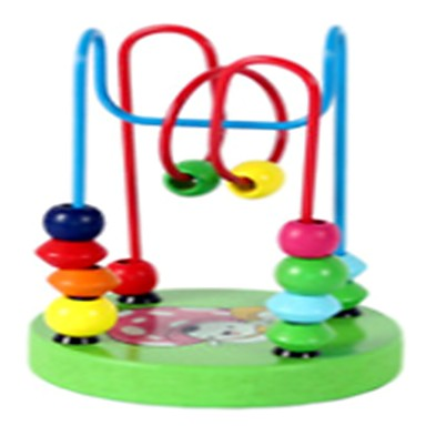 Puzzles 3D Montessori de Juguetes 223 PCS Rompecabezas Construcci/ón Juegos Educativos Regalos para Infantiles 3 4 5 6 7 A/ños