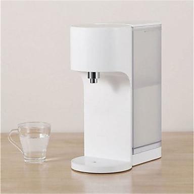xiaomi viomi 4l inteligentny dozownik gorącej wody instant - trzy pinowe chińskie wtyczki biały przenośny kontroler do picia fontanna