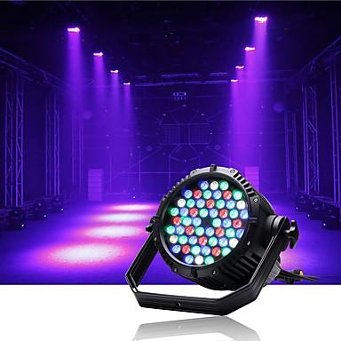 U'King Oświetlenie LED sceniczne Żarówki LED Par Auto 200 na Klub Ślub Scena Impreza Profesjonalny/a Wysoka jakość