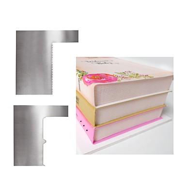 Formy Ciasta Inne na ciasto Do naczynia do gotowania Other Inny materiał DIY Wysoka jakość Kreatywne Narzędzie do pieczenia New Arrival