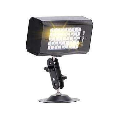 תאורת במה LED מופעל באמצעות הקול ל מועדון בר במה איכות גבוהה קל לנשיאה
