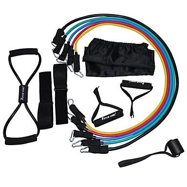 Benzi de exerciții / Set Fitness Exerciții & Fitness / Sală de Fitness Cauciuc-KYLINSPORT®