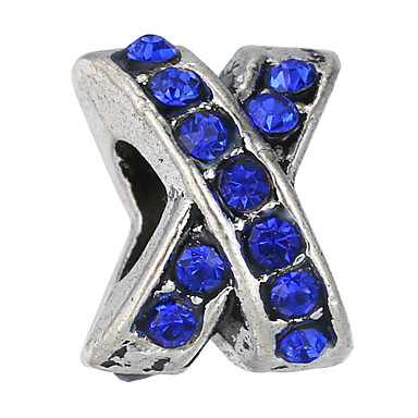 תכשיטים DIY 10 יח חרוזים אבן נוצצת סגסוגת ורוד פנינה אדום ירוק כחול בהיר כחול ים לֹא סָדִיר חָרוּז 0.45 cm עשה זאת בעצמך שרשראות צמידים
