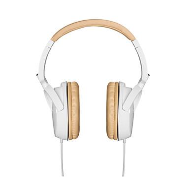 EDIFIER H841P רצועת ראש חוטי אוזניות דִינָמִי פלסטי גיימינג אֹזְנִיָה עם מיקרופון אוזניות