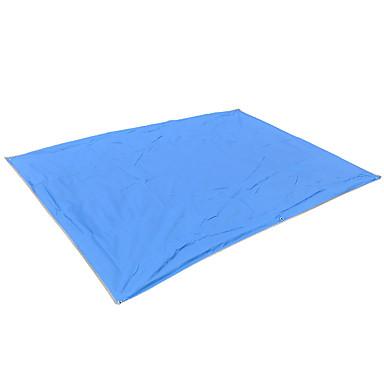 Naturehike Almofada de Dormir Abrigo para Acampamento Lonas para Barraca Ao ar livre Anti-Roupa Á Prova de Humidade Prova-de-Água Grossa