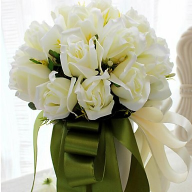 פרחי חתונה זרים / עיצוב מיוחד לחתונה / אחרים חתונה / מסיבה\אירוע ערב / נשף רקודים חומר 0-10  ס
