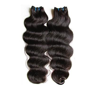 שיער בתולי 8 א Body Wave שיער ברזיאלי 200 g 12 חודשים יומי