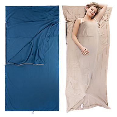 Naturehike Sleeping Bag Liner Szabadtéri Egyszemélyes 20 °C Négyszögletes Pamut Hordozható mert Kempingezés és túrázás