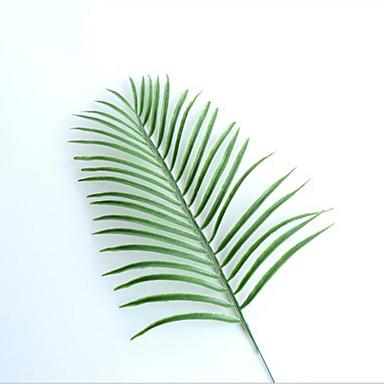 פרחים מלאכותיים 5 ענף סגנון מודרני / פסטורלי סגנון צמחים פרחים לשולחן