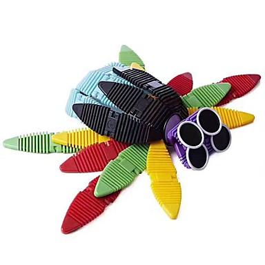 אריחים מגנטיים / אבני בניין 34pcs חיה עיצוב מיוחד / חיות / אינטראקציה בין הורים לילד עכשווי מתנות