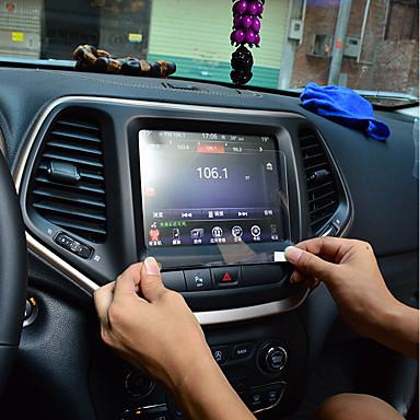 רכב מרכז מחסנית כיסוי פנים הרכב - עשו זאת בעצמכם עבור Jeep כל השנים Cherokee