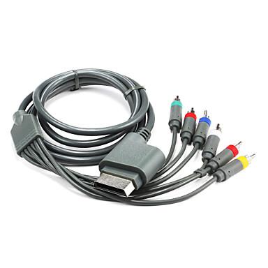 Kabel Für Xbox 360 . Kabel Metal / ABS 1 pcs Einheit