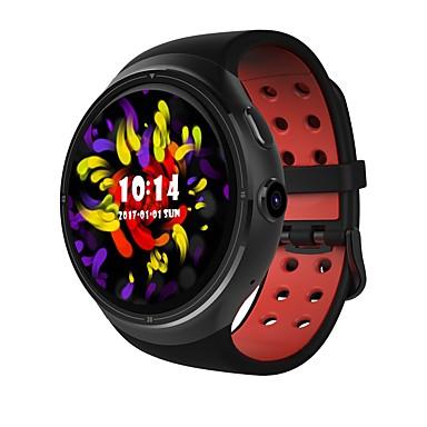 Z10 שעוני ספורט iOS Android GPS מוניטור קצב לב מד צעדים חיישן כבידה