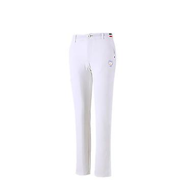 בגדי ריקוד נשים גולף מכנסיים ייבוש מהיר עמיד לביש נשימה גולף פעילות חוץ