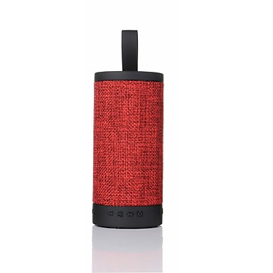 F1 Speaker בלותוט' בלוטות' 3.0 3.5mm AUX אודיו שחור אפור אדום