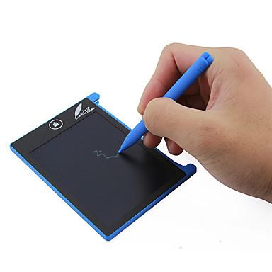 chuyi dz0058-04 גרפיקה ציור פאנל 4.4 אינץ 'ילדים ציור דארד LCD Tablet