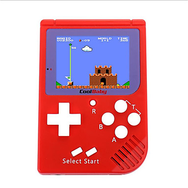 mini gamee אודיו לפי מטענים וסוללות 100 משחקים Micro USB 2.0 עד 200 שעות