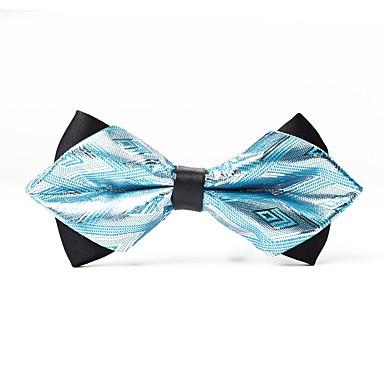 עניבת פפיון - סרוג יום יומי בגדי ריקוד גברים