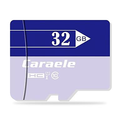 Caraele 32GB כרטיס SD כרטיס TF מיקרו כרטיס זיכרון Class10 CA-2