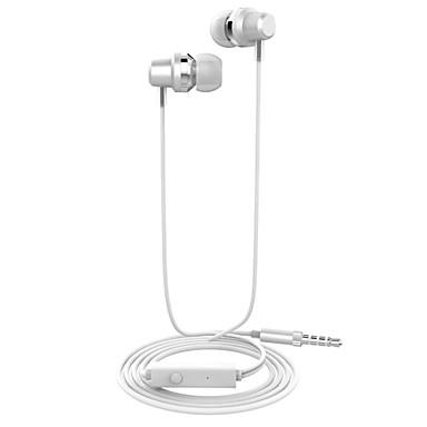 K3L01 Douszny AUDIO IN Słuchawki Dynamiczny Akryl / Poliester Telefon komórkowy Słuchawka Zestaw słuchawkowy