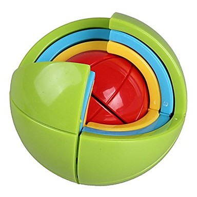 כדור פאזל צעצוע צעצועים עגול נושא קלאסי פוקוס צעצוע / מתנות 1pcs