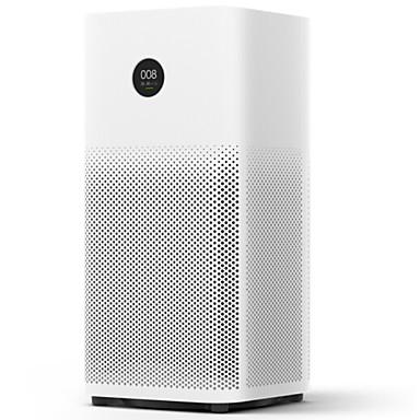 billige Husholdningsartikler-Smart / Luftrenser Renset luft / med LED-skjerm / Tilpassede moduser 1pack WiFi-aktivert / APP / Fra / Til