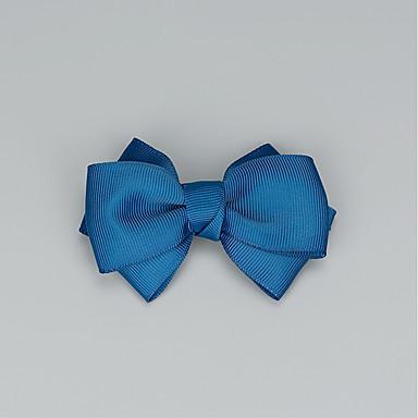 abordables Accessoires pour Chaussures-2pcs Térylène Ornement Femme Toutes les Saisons Mariage / Vacances Bleu / Rose / gris foncé