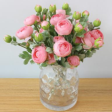 billige plastik blomster
