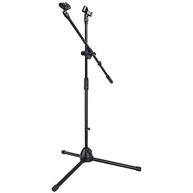 billige Mikrofoner-KEBTYVOR NB-107 Plast mikrofon Høy krage Fixé / Strech Til Karaoke Mikrofon / konferanse mikrofon