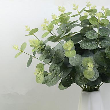 Sztuczne Kwiaty 1 Gałąź Rustykalny / minimalistyczny styl Rośliny Bukiety na stół