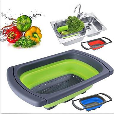 Narzędzia kuchenne PP (polipropylen) Kreatywne Czyszczenie dla owoców 1 szt.
