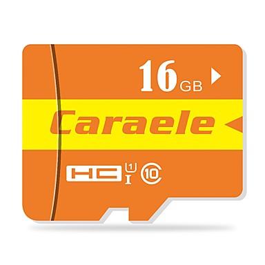 Caraele 16GB כרטיס SD כרטיס TF מיקרו כרטיס זיכרון Class10 CA-2