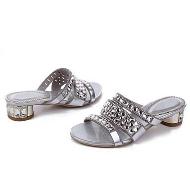 Brillante Bottes Strass Eté ouvert Femme Sandales Chaussures r8B6rqw