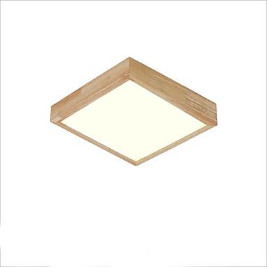 Montagem do Fluxo Luz Ambiente - LED, 110-120V / 220-240V Fonte de luz LED incluída / 10-15㎡ / Led Integrado