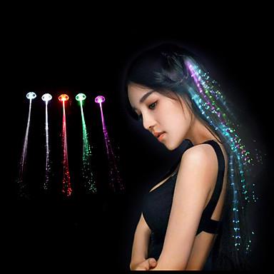 Недорогие Игрушки с подсветкой-LED освещение Классика Мерцание / утонченный Мягкие пластиковые Детские / Взрослые Подарок 1 pcs